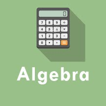 Algebra Quarters