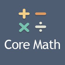 Core Math Quarters