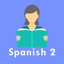 9th Grade Spanish 2 Quarters